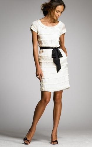 Modelos de vestidos jackie